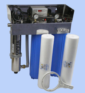 The Viqua Pro Gold