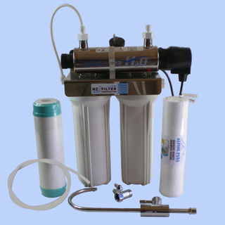 UV1 KIT - Viqua UV1 under bench UV