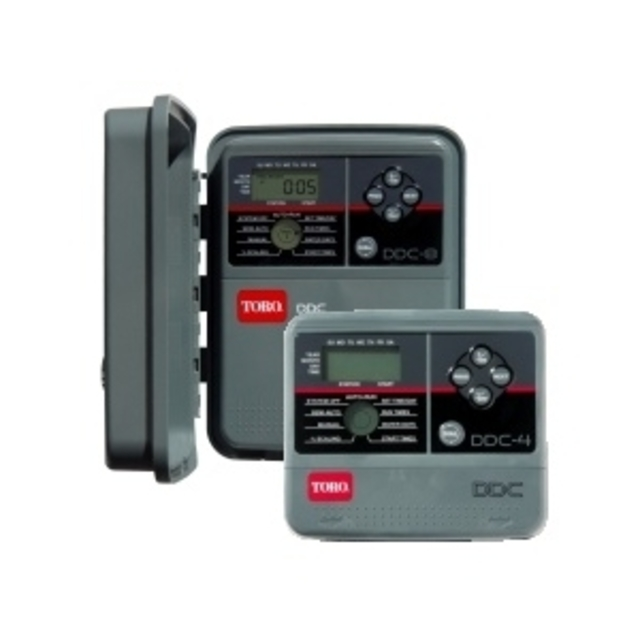 Toro DDC Indoor Controller with Plug-In Transformer